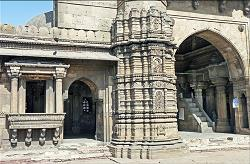 Dada Harir's Vav & Mosque - Places to Visit & Tourist Attractions in Ahmedabad
