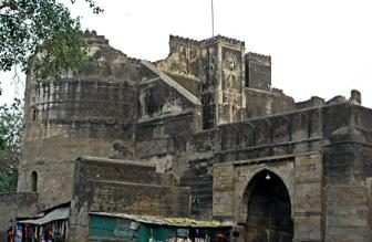 Bhadra Fort - Places to Visit & Tourist Attractions in Ahmedabad